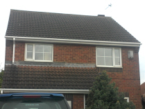 Fascias Repairs, Repair Fascias.